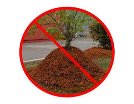 #7 for Anti-volcano mulching design by elena13vw