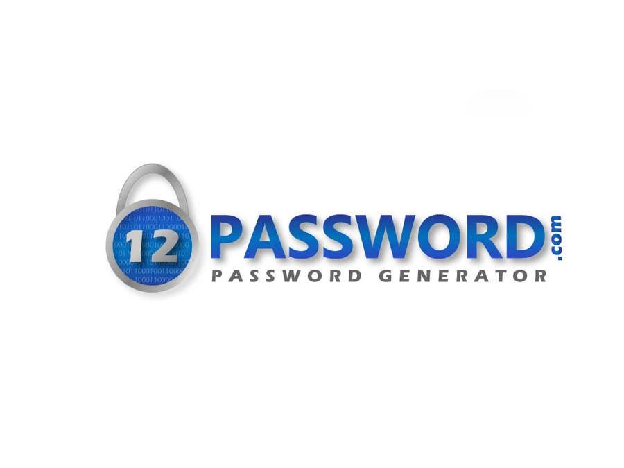 Konkurrenceindlæg #81 for Design a Logo for 12password.com