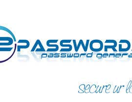 #61 para Design a Logo for 12password.com por rashfimohammad