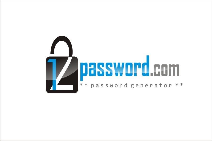 Konkurrenceindlæg #76 for Design a Logo for 12password.com