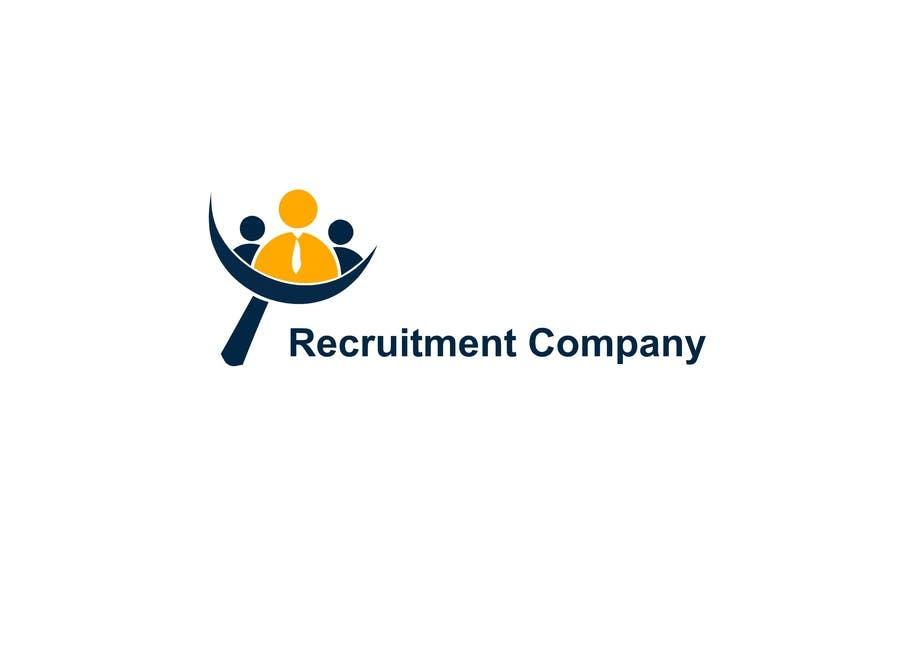 Bài tham dự cuộc thi #                                        33                                      cho                                         Develop a Corporate Identity for a Recruitment Company