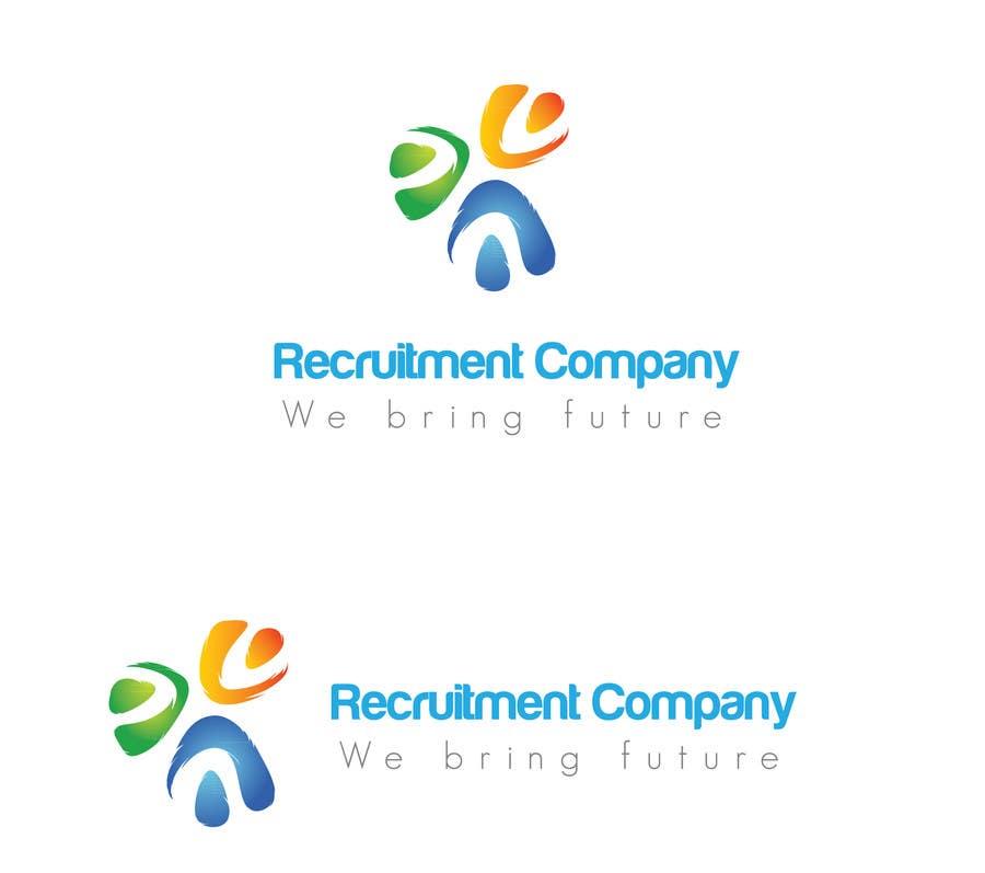 Bài tham dự cuộc thi #                                        15                                      cho                                         Develop a Corporate Identity for a Recruitment Company