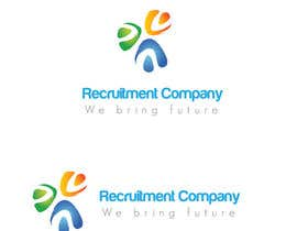 #15 for Develop a Corporate Identity for a Recruitment Company by QubixDesigns