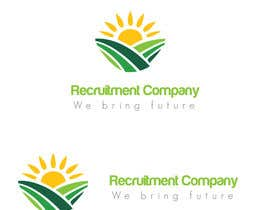 #24 for Develop a Corporate Identity for a Recruitment Company by QubixDesigns