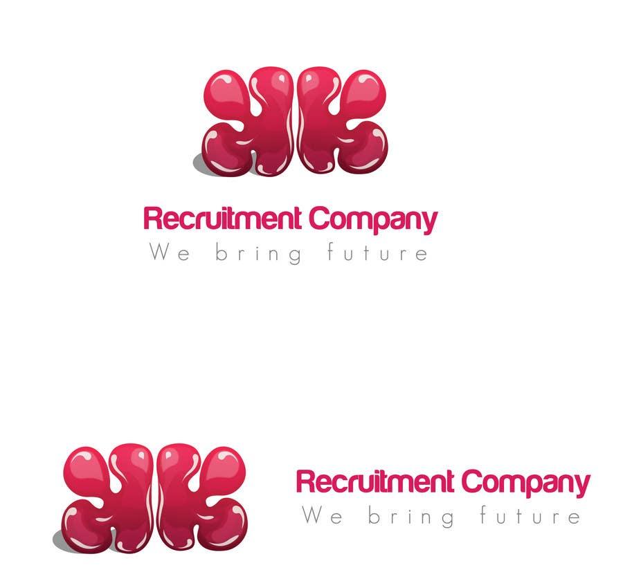 Bài tham dự cuộc thi #                                        25                                      cho                                         Develop a Corporate Identity for a Recruitment Company
