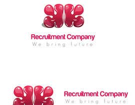 #25 for Develop a Corporate Identity for a Recruitment Company by QubixDesigns