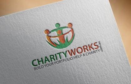 Nro 37 kilpailuun Design a Logo for CharityWorks.com.au käyttäjältä alikarovaliya