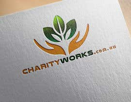 #22 para Design a Logo for CharityWorks.com.au por Creative3dArtist