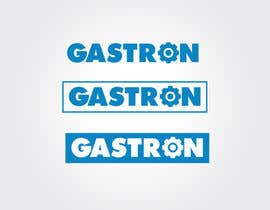 #10 for Diseñar un logotipo for Gastron by Rosach