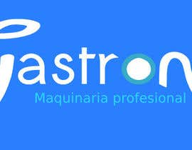 #12 for Diseñar un logotipo for Gastron by johnvict777