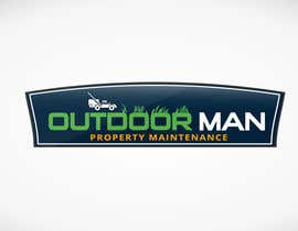 brookrate tarafından Design a Logo for Outdoor Man Property Maintenance için no 88