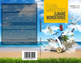 "#6 untuk ""FANTASTIC"" Book Cover for Createspace & Kindle Ebook oleh hikaruaozora"