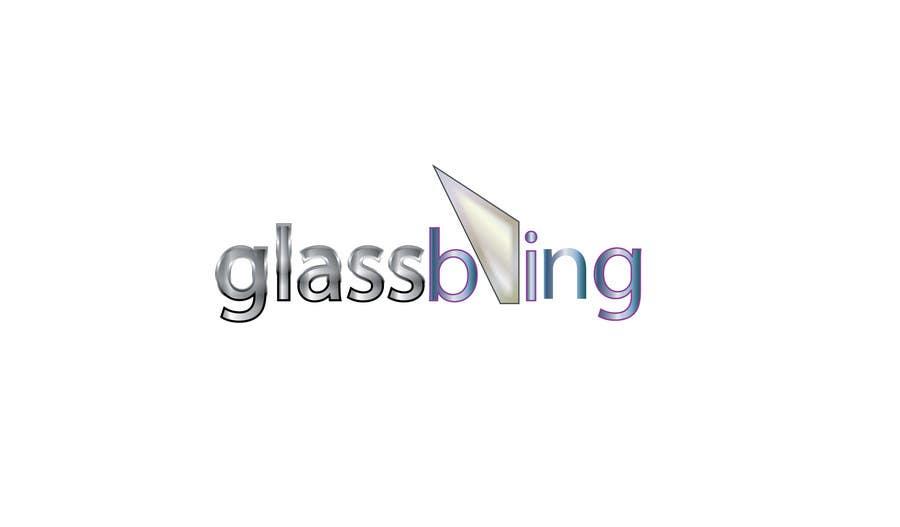 Inscrição nº                                         36                                      do Concurso para                                         Logo Design for Glass-Bling Taupo