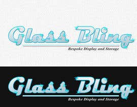 #137 for Logo Design for Glass-Bling Taupo by niwrek