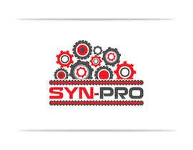 #4 cho Design a Logo for Syn-Pro Industrial Consulting Inc. bởi georgeecstazy