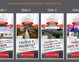 #6 for Design a Banner for Searchsmart Project ADA-SM-0515 af iulian4d