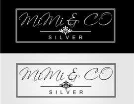 #14 for Design a Logo for Silver MiMi & Co af stoilova