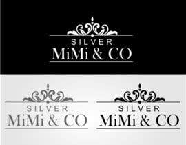 #35 for Design a Logo for Silver MiMi & Co af stoilova