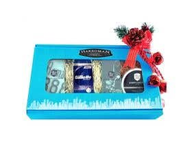 #21 untuk Gift box design for men's grooming product set. oleh pureprofession