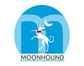 #7 untuk Design a Logo for Moonhound Security Services oleh justad