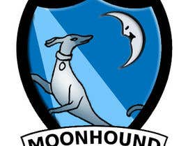 #1 for Design a Logo for Moonhound Security Services af alez989