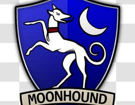 #6 for Design a Logo for Moonhound Security Services by ParvaDesigns