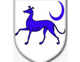 #22 for Design a Logo for Moonhound Security Services af blairbaumann