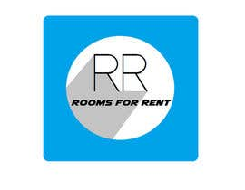 "#3 para Logo for ""Rooms For Rent"" por cakeisgravity"