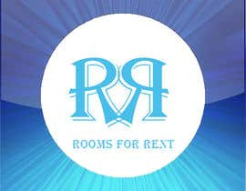 "#1 untuk Logo for ""Rooms For Rent"" oleh greenraven91"