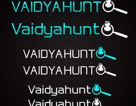 #15 for Design a Logo for a website - Vaidyahunt af simpledesign11