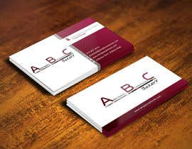 #46 for Design some Business Cards for ABC Bakery af gohardecent