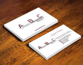#13 for Design some Business Cards for ABC Bakery af IllusionG