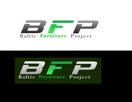 #277 for Design a Logo for BFP af vizindia