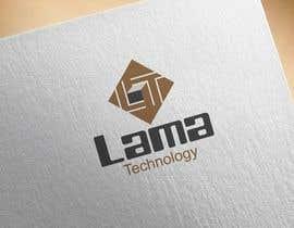 #56 untuk Design a Logo for LAMA technology oleh Jawad121