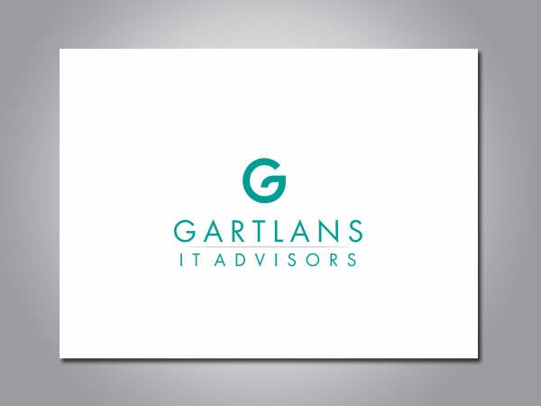 Konkurrenceindlæg #6 for Design a Logo for Gartlans IT Advisors