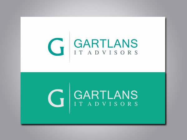 Konkurrenceindlæg #10 for Design a Logo for Gartlans IT Advisors