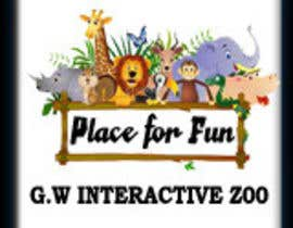 nº 6 pour Design a Logo for GW ZOO par Shres2084
