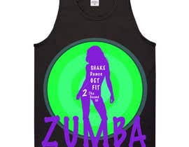 #6 cho Design a T-Shirt for my Zumba class bởi Liammorrison3435
