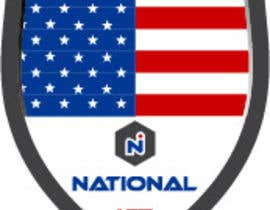#58 para National Ice Logo por saonmahmud2