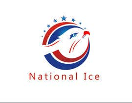 #24 para National Ice Logo por waqar9999