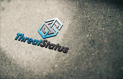 #58 cho Logo Design for Threat Status (new design) bởi feroznadeem01