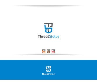 #99 cho Logo Design for Threat Status (new design) bởi thelionstuidos