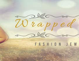 moiraleigh19 tarafından Design a Banner for Fashion Jewelry- Wrapped Cuffs için no 249