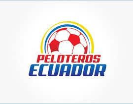 Nro 12 kilpailuun Diseñar un logotipo para peloteros ecuador käyttäjältä Rosach