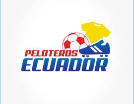 Nro 13 kilpailuun Diseñar un logotipo para peloteros ecuador käyttäjältä Rosach
