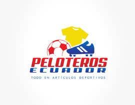 Nro 16 kilpailuun Diseñar un logotipo para peloteros ecuador käyttäjältä Rosach