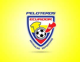 Nro 24 kilpailuun Diseñar un logotipo para peloteros ecuador käyttäjältä leovbox