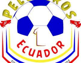 #42 for Diseñar un logotipo para peloteros ecuador af Jeanca19
