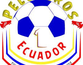 #42 for Diseñar un logotipo para peloteros ecuador by Jeanca19