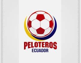 #40 for Diseñar un logotipo para peloteros ecuador af mariaracines13